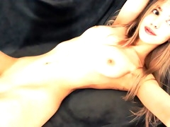 Perfect body webcam girl